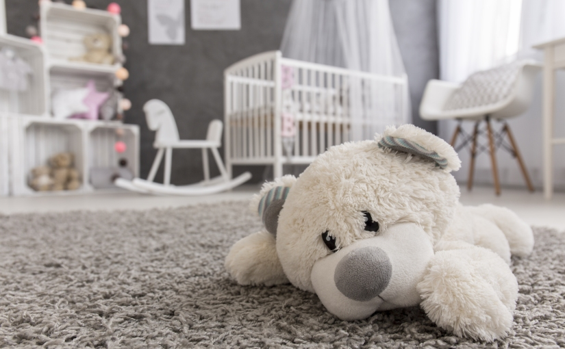 Top 10 Baby Nursery Must Haves